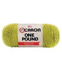 Ravelry Caron One Pound