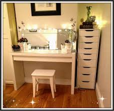 Perfect Bedroom Vanity Mirror Style Vanity Bedroom Sets Ikea Mirror With Lights And  Chair For Set