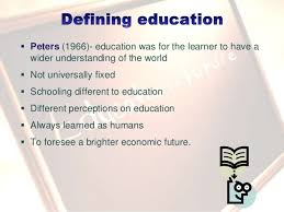 educational inequality and social class 5