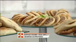Resultado de imagem para imagens de receitas de ESFIHAS ABERTAS