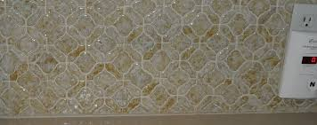this backsplash relief will appear on some l and stick smart tiles model