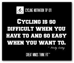 Cycling Quotes Extraordinary Cycling Quotes For Motivation And Cycling Success