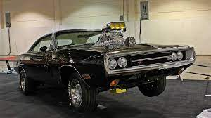 Supercharged Fast N Furious 70 Charger Dodge Charger Dodge Charger Rt Charger Rt