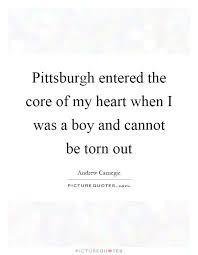 Pittsburgh Quotes