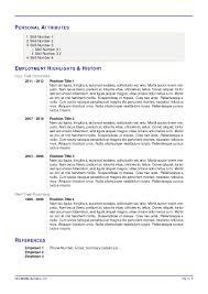 Template Latex Template For German Cv Copy Resume 65 Images Latex