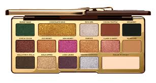 <b>Too Faced Chocolate Gold</b> Eye Shadow Palette Reviews 2019