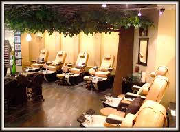 Nail Salon Design Ideas Pictures high end nail salons i teriors nail salon photos ideas