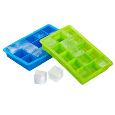 kenmore ice maker tray. aliexpress.com : buy wulekue silicone ice cube tray 15 perfect square superior mold with flexible easy release maker mould color random from kenmore