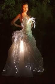 Wedding Dress With Lights Light Up Wedding Dress Weddings Dresses