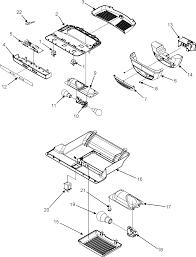 amana amana refrigerator parts model abb2222fes0 sears partsdirect