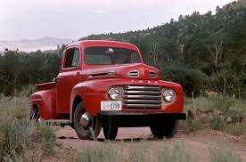 Ford F-Series: On Top for 70 Years