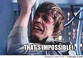 Luke Skywalker Meme Generator - Captionator Caption Generator - Frabz via Relatably.com