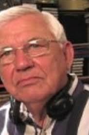 Longtime Topeka broadcaster, chamber leader Merle Blair passes away