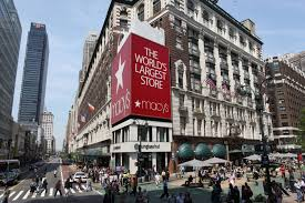 macy s is the world s biggest macy s courtesy of nyc