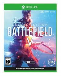 Battlefield V 5 XBOX ONE WERSJA PL + ...