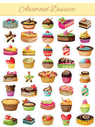 Top 60 Baked Goods Clip Art Vector Graphics And Illustrations Istock