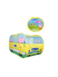Игровая <b>палатка</b> кемпинг Свинка Пеппа <b>Peppa Pig</b> 7820508 в ...