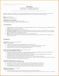 10 Small Business Owner Resume Besttemplates Besttemplates