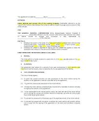Home Purchase Agreement Form Free Delectable Farm Lease Agreement Template Free Blank Lease Agreement Form Option