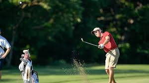 ou advances to final round of stroke play
