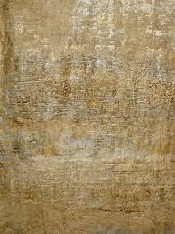 How to Make your own Birch Bark Paper Faux Finish - (using Masking Paper or  brown kraft paper), then apply it to the wall ...