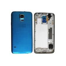 Samsung Galaxy S5 Duos SM-G900FD - Blue