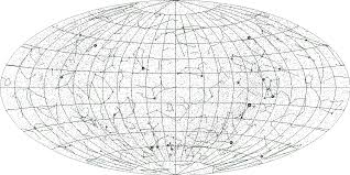 Interactive Star Chart Sky Map Org