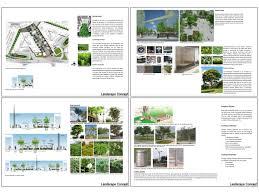 Design Concept For Commercial Building Ecologically Designed Retail And Commercial Building Putrajaya