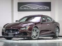 2018 maserati for sale.  2018 2014 maserati ghibli with 2018 maserati for sale used cars for sale new car dealers chicago