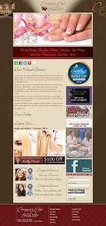 Designers Edge Salisbury Md Designers Edge Hair Studio Competitors Revenue And