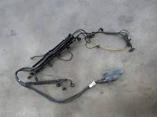 mercedes benz sl 2010 ebay Ford Explorer Engine Wiring Harness at Engine Wiring Harness 95 Sl320