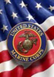 us marine corps garden flag double sided patriotic usmc eagle globe anchor com