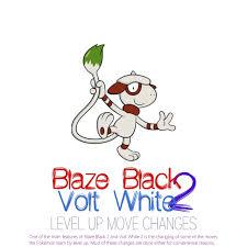 Pokemon blaze black and volt white 2 guide