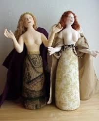 Cloth Doll Patterns Adorable Serafina DollStreet Dreamers