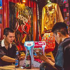 Supreme GameBox - Máy chơi game Supreme – Bape Việt Nam - Yeah1Store -  Yeah1Shop - Bape Shop - Sneaker - OG