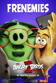 The Angry Birds Movie 2 (2019) Pictures, Trailer, Reviews, News, DVD and  Soundtrack