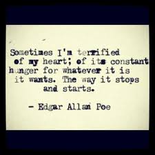 Edgar Allan Poe Love Quotes Inspiration Romantic Love Quotes Famous Love Quotes Edgar Allan Poe 48