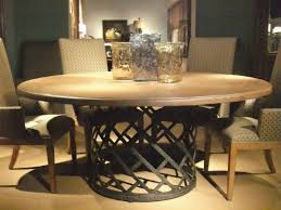 image result for 72 inch round dining table