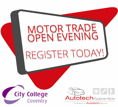 don t forget to register for autotech apprentice event at city our autotech apprentice division creates high quality apprenticeship solutions supporting colleges employers and students alike