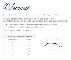 Leonisa Post Surgical Arm Compression Posture Corrector