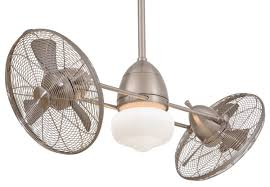 what styles of outdoor ceiling fans are available