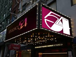 Roundabout Studio 54 Seating Chart Studio 54 Theatre On Broadway In Nyc