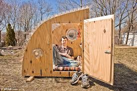 Small Picture 12 Micro Houses That Let You Live Big In A Tiny Shell