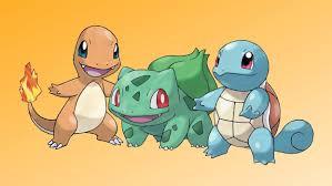 Settling An Ancient Argument: The Best First Gen Starter Pokemon - UNILAD