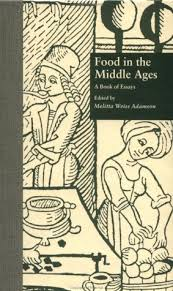 food in the middle ages a book of essays medieval casebooks  food in the middle ages a book of essays medieval casebooks series melitta weiss adamson 9780815313458 com books