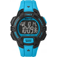 tw5m02700 mens timex watch watches2u timex tw5m02700 ironman 30 lap rugged full size blue resin strap chronograph watch