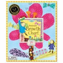 Decor Growth Charts Mini Jake