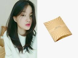 korean sheet masks 5 korean models reveal the best sheet masks for perfect poreless