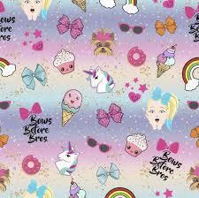 Unicorn Jojo Siwa Wallpaper - Novocom.top