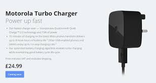 motorola quick charger. motorola-turbo-charger motorola quick charger u